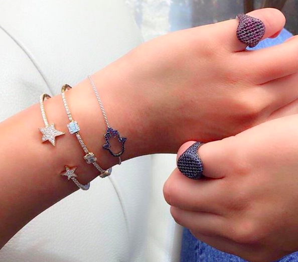 The New Everyday Jewelry Trend